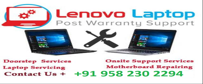Lenovo laptop repair service in chaukhandi delhi